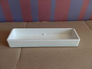 New Servis, Hygena, Diplomat - Fridge Door Dairy Shelf Tray 651047172