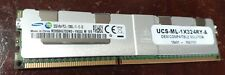 M386B4G70DM0-YK03Q 32GB  DDR3-1866MHz PC3L-12800 SDRAM Memory Samsung