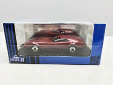 1:43..AutoCult Avenue 43--Dodge Charger III USA 1968 in OVP / 3 i 329