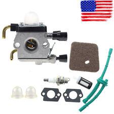 Carburetor For Stihl HL75 HT70 HT75 SP85 FS80R FS85R FS85T FS85RX Zama C1Q-S66