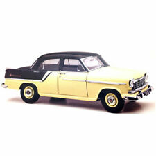 1:18 Holden FC Special – Black over Cape Ivory