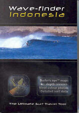 Wave-finder Surf Guide Indonesia by Larry Blair, Jeremy J. Goring