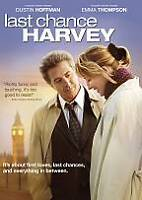 LAST CHANCE HARVEY  WS -   DVD Disc Only Disc Only