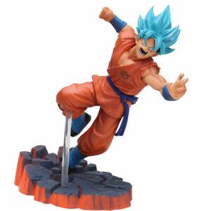 Dragonball Z Son Goku Gokou Super Saiyan Dragon Ball Figure Figurine Model Toys