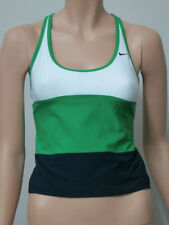 Nike Polyester Running Shirts & Tops for Women