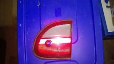 1997-2005 Chevrolet Malibu Right Passenger Oem trunk tail light Taillight
