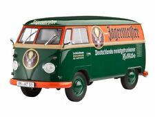 "Revell Revell07076 kit modelo ""vw T1 panel Van"" 18cm"