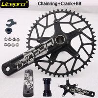 MTB Bike GXP Chainring 32-38T Narrow Wide Bicycle Chainwheel Fit GXP XX1 Crank