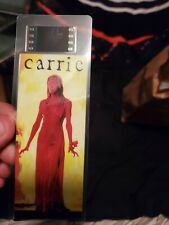 Carrie Film Cell