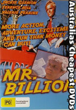 MR. Billion DVD NEW, FREE POSTAGE WITHIN AUSTRALIA REGION ALL