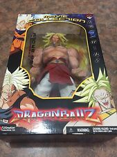 Dragon Ball Z Legendary SS Broly Movie Collection Action Figure IOB Funimation