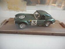 Model Box AC Cobra in Green on 1:43 in Box