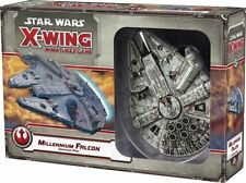 X-Wing Miniatures Star Wars Game BNIB - Millennium Falcon Expansion Pack