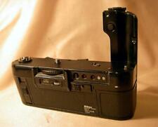 Nikon MD-4 Motor Drive for Nikon F3 F3HP SLR 35mm Film Camera MD4 TESTED #281208