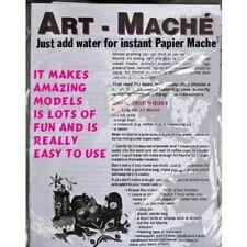 1 Kg De Papel Maché Papier Maché-Secado De Aire Para Modelos