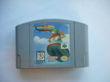 Vintage Nintendo 64 N64 Game Authentic Tested Wave Race