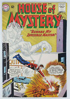 House Of Mystery #132 Silver Age DC Comics F