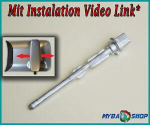 1x Metal Pin For Sliding Door Handle Peugeot Partner Citroen Berlingo 9634932180