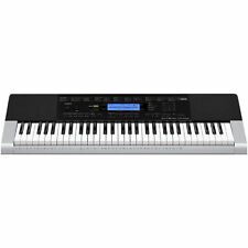 Casio Pianos, Keyboards & Organs
