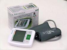 Medisana BU 510 Oberarm Blutdruckmessgerät mit Arrhythmie-Anzeige, leicht lesbar
