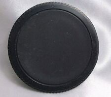 Camera Body Cap for Nikon F - Japan Vivitar 2116021