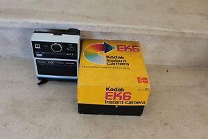 Appareil kodak instant camera EK6