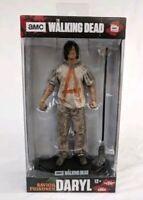AMC The Walking Dead Daryl Savior Prisoner Figure New! McFarlane Toys!