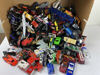 Lot of 40 RANDOM Hot Wheels Matchbox Variety - Military - Construction - Exotic