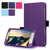7.0 7-inch Tablet Thin Leather Case Cover For Samsung Galaxy Tab A SM-T280 /T285