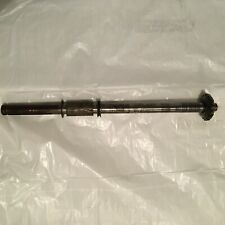 Dana Spicer Foote Transaxle Axle Part# 3667 with 15 T Spur Gear Part# 3727
