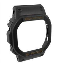 CASIO G-SHOCK Bisel Negro Pieza carcasa luneta para dw-5030c