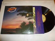 AMERICA - Harbor - 1977 UK 12-track LP