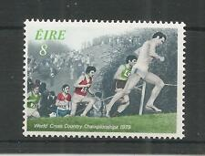 IRELAND 1979 WORLD CROSS COUNTRY CHAMPIONSHIPS SG,438 U/M LOT 3720A