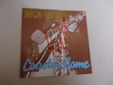Mick Taylor-Coastin Home Signed Cd