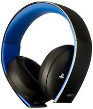 NEW Genuine Sony Wireless Stereo Headset 2.0 PlayStation 4 PS4 PS3 PSVita