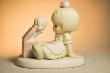 Precious Moments: Life's Filled With Little Surprises - 524034 - Classic Figure