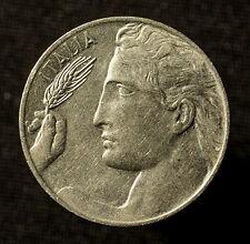 Kgr. Italien, Vittorio Emanuele III., 20 Centesimi 1919 R