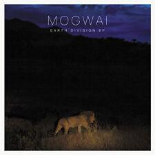 Mogwai Earth Division EP Vinyl Mint Condition