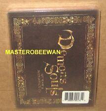 Demon's Souls GOTY Bundle New Sealed + Soundtrack + Art Book PlayStation 3 PS3