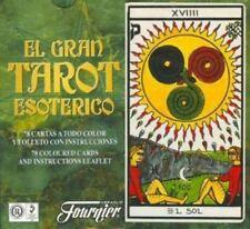 TAROCCHI RIDER WAITE 78 carte disegnate da Pamela Colman Smith TAROT TAROCCO