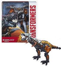Transformers Movies 4 Age of Extinction Class L Grimlock Action Figure Regalo