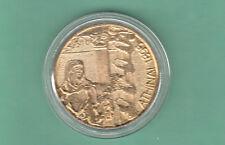 MEDAGLIA ATENE 1896 COLLEZIONE OLIMPIADI TORINO 2006  FIOR DI CONIO MM. 32 + BOX