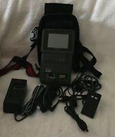 Sony GV-9 Video 8 Walkman TV Recorder Hi8 Cassette Player Parts Repair As-Is