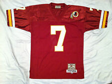 Joe Theismann Washington Redskins Player of the century Limited Jersey 50 Preown