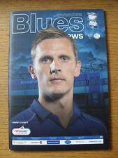 09/03/2013 Birmingham City v Derby County  (Item has no apparent faults)