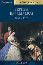 British Imperialism 1750-1970 (Cambridge Perspectives in History)-ExLibrary