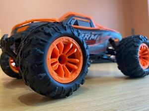 RC 1/14 Off Road Crawler Truck Radio Controlled Car 2.4GHz Fun Racing Fast RTR