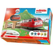 """Märklin 29302 Startpackung """"Intercity"""" (Batterie) ++ NEU & OVP ++"""