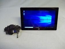 Microsoft Surface Pro 2 128 Gb  i5 4 gb Ram Tablet Win 10 Tested Working Read!