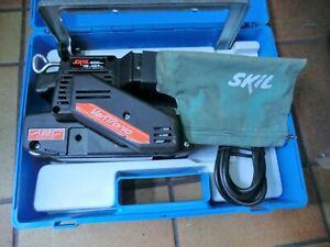Bandschleifermaschine SKIL 1205 H 1 mit Koffer